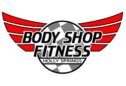 Body Shop Fitness –